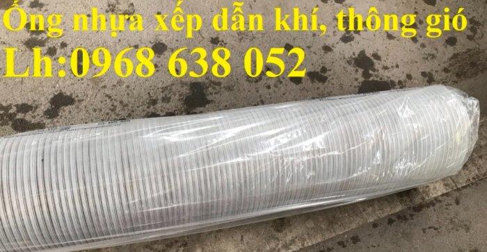 Mua ống nhựa định hình cho máy làm mát không khí, máy điều hòa di động tại Hà Nội14