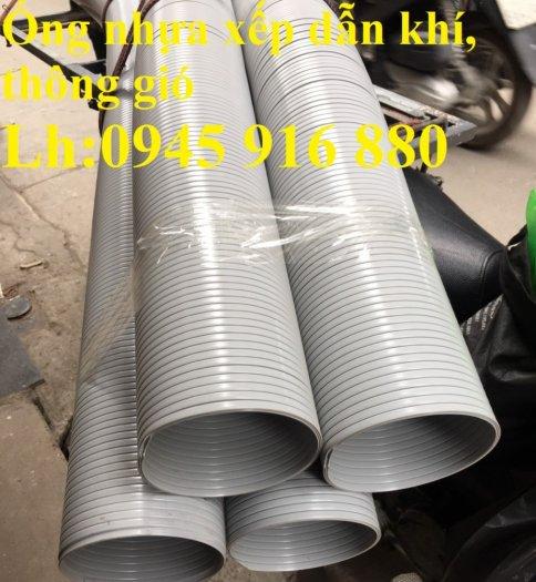 Mua ống nhựa định hình cho máy làm mát không khí, máy điều hòa di động tại Hà Nội13