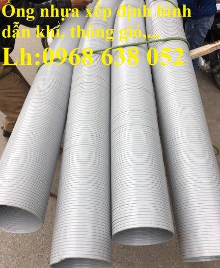 Mua ống nhựa định hình cho máy làm mát không khí, máy điều hòa di động tại Hà Nội11