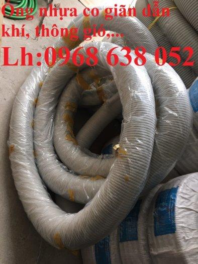 Mua ống nhựa định hình cho máy làm mát không khí, máy điều hòa di động tại Hà Nội10