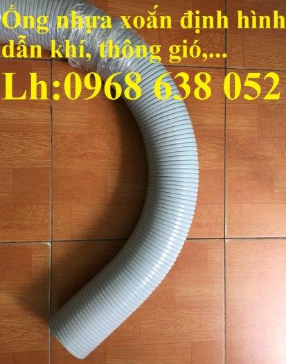 Mua ống nhựa định hình cho máy làm mát không khí, máy điều hòa di động tại Hà Nội4