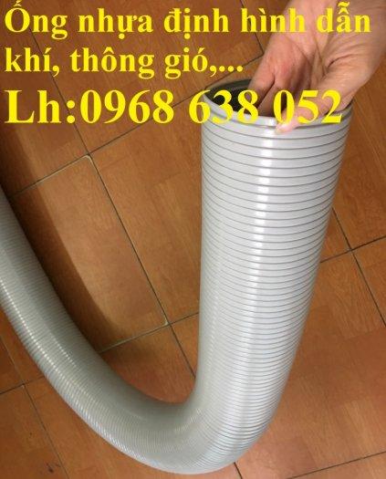Mua ống nhựa định hình cho máy làm mát không khí, máy điều hòa di động tại Hà Nội2