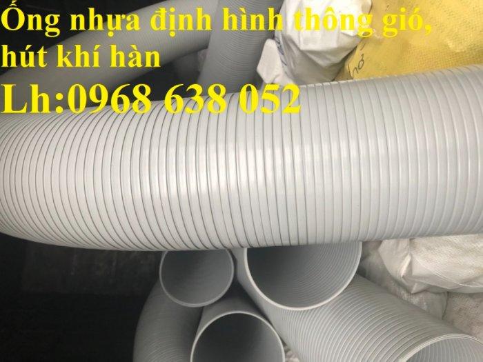 Mua ống nhựa định hình cho máy làm mát không khí, máy điều hòa di động tại Hà Nội1