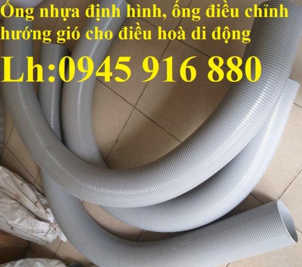 Nơi bán ống dẫn khí lạnh cho điều hoà di động, máy làm mát điểm, điều hoà trung tâm giá rẻ26