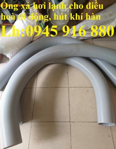 Nơi bán ống dẫn khí lạnh cho điều hoà di động, máy làm mát điểm, điều hoà trung tâm giá rẻ22