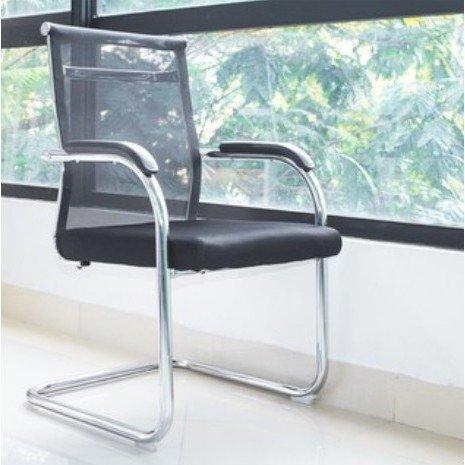 Ghế chân quỳ chữ U lưng cao tựa đầu GQ-40090