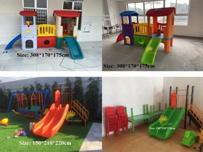 Bộ liên hoàn, cầu trượt, cầu tuột, cầu trượt liên hoàn, cầu tuột trẻ em6
