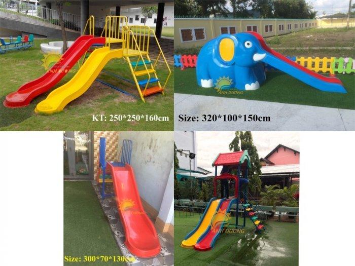 Bộ liên hoàn, cầu trượt, cầu tuột, cầu trượt liên hoàn, cầu tuột trẻ em1