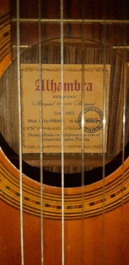 Đàn guitar classic Tây Ban Nha giá rẻ3