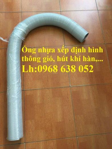 Cung cấp ống gió định hình dẫn khí, thổi khí điều hoà di động, điều hoà trung tâm giá rẻ5