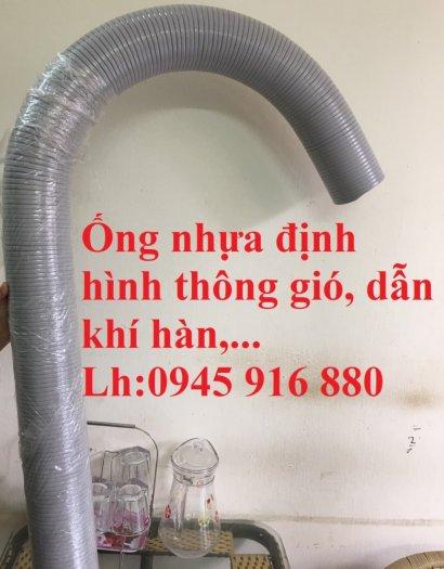Cung cấp ống gió định hình dẫn khí, thổi khí điều hoà di động, điều hoà trung tâm giá rẻ1