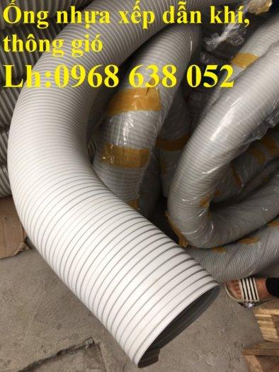 Cung cấp ống gió định hình dẫn khí, thổi khí điều hoà di động, điều hoà trung tâm giá rẻ0