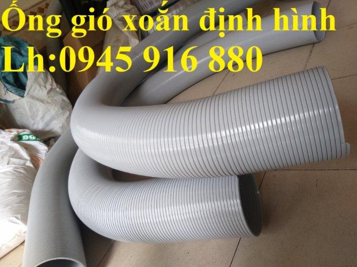 Mua ống gió xoắn định hình sử dụng dẫn khí lạnh cho cả người và làm mát linh kiện, máy móc điện tử tại Hà Nội28