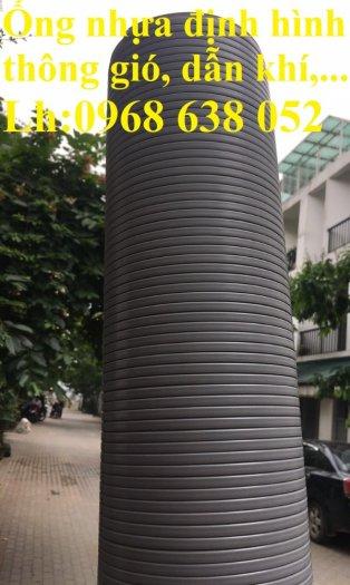 Mua ống gió xoắn định hình sử dụng dẫn khí lạnh cho cả người và làm mát linh kiện, máy móc điện tử tại Hà Nội20