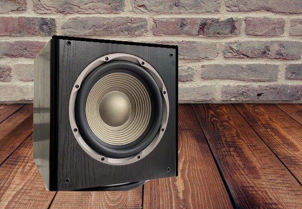 Loa Sub PS Audio SD-12 hàng nhập khẩu chính hãng bảo hành 12 tháng0