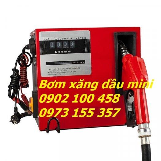 Hộp bơm dầu  NPY-40 12/24V0