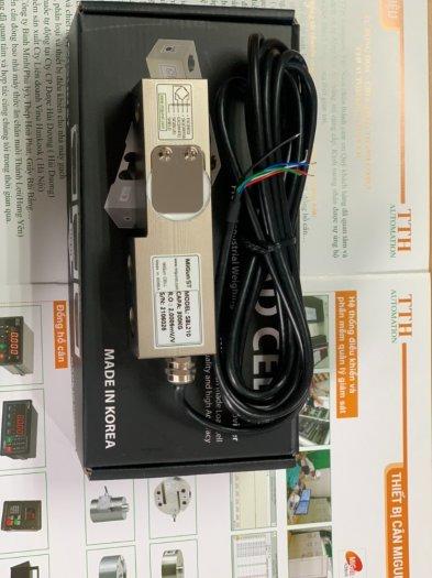 Loadcell thanh SBL210 sản xuất 100% tại Hàn Quốc, Giá Tốt tại đây : 09153226921
