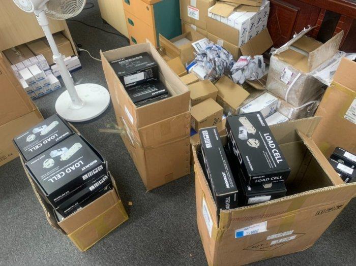 Loadcell thanh SBL210 sản xuất 100% tại Hàn Quốc, Giá Tốt tại đây : 09153226920