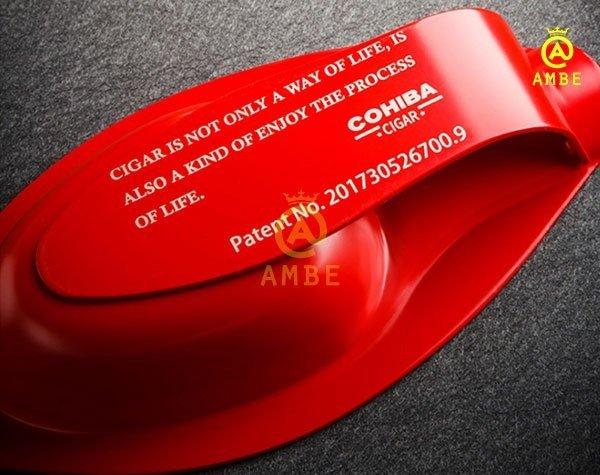Gạt tàn Cohbia HB0272