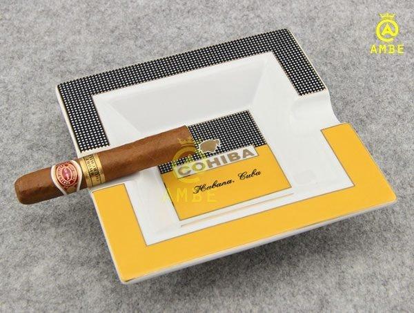 Gạt tàn Cohiba AS0365