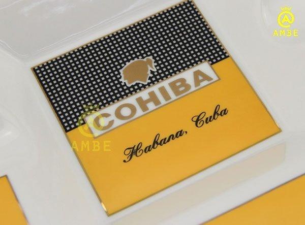 Gạt tàn Cohiba AS0363