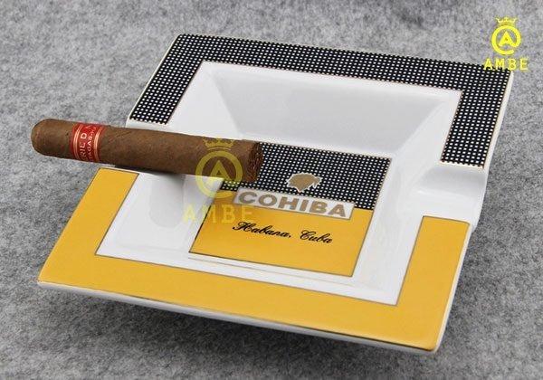 Gạt tàn Cohiba AS0360