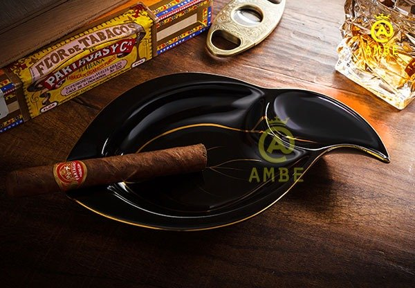 Gạt tàn Cohiba AS3606