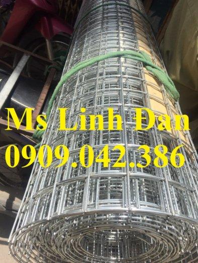 Lưới thép hàn, báo giá lưới thép hàn mạ kẽm, thông số lưới thép hàn mạ kẽm,0