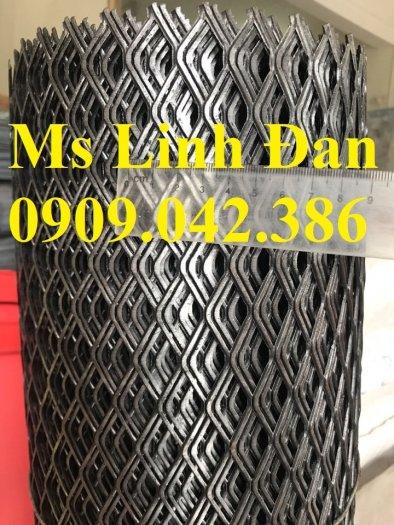 Lưới thép hình thoi có sẵn, lưới thép hình thoi dây 2,3,4 ly4