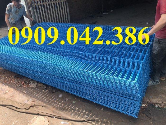 Lưới thép hàng rào mạ kẽm12