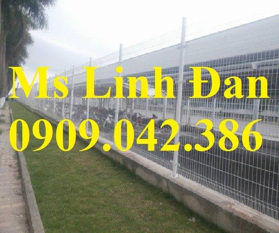 Lưới thép hàng rào mạ kẽm3