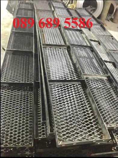 Chuyên sản xuất Lưới dập dãn, lưới hình thoi, lưới mắt cáo, xg43, xg44, xg21, xg192