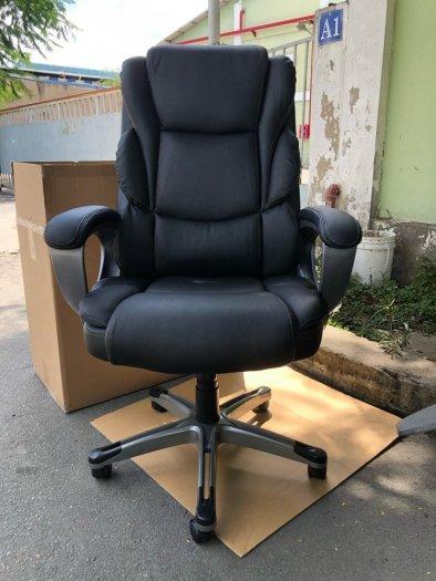 Ghế giám đốc, ghế văn phòng Boss chính hãng, tiêu chuẩn xuất khẩu2