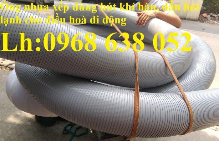 Nơi bán ống gió định hình dẫn gió lạnh cho hệ thống điều hoà trong nhà xưởng giá rẻ3