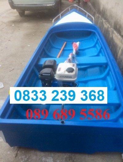 Cano, xuồng cứu hộ, chở 10 người - 15 người, tải trọng 1800kg1