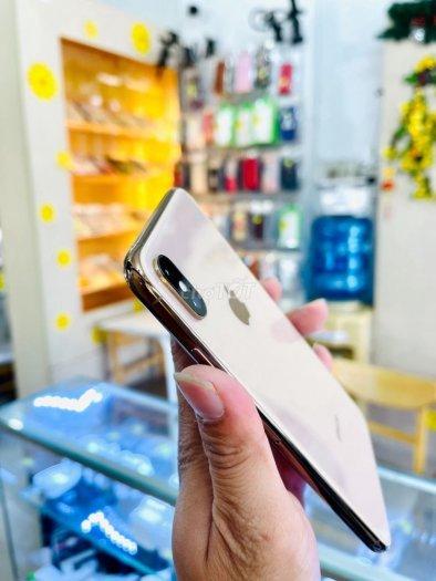 IPhone XS Max 256gb Gold 99% Zin 100%0