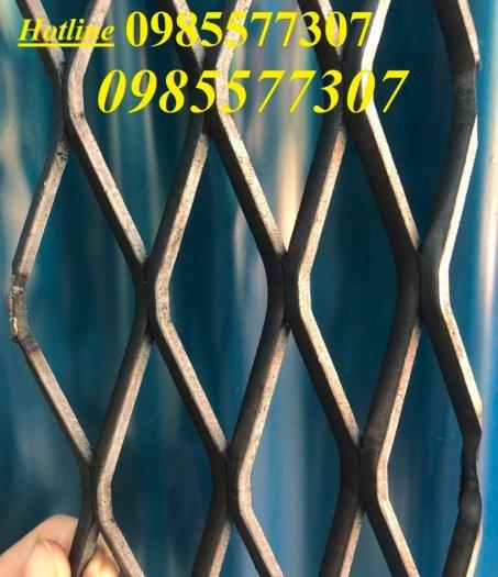 Lưới dập giãn làm sàn thao tác,sàn grating dây 3ly,4ly,5ly2