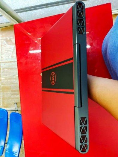 Dell 7567 i7 7700hq 8g 128+ 500gb card 1050ti màn 15.6 full hd4