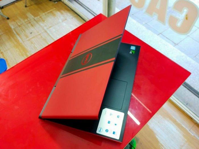 Dell 7567 i7 7700hq 8g 128+ 500gb card 1050ti màn 15.6 full hd3
