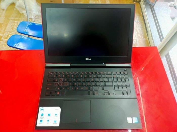 Dell 7567 i7 7700hq 8g 128+ 500gb card 1050ti màn 15.6 full hd2