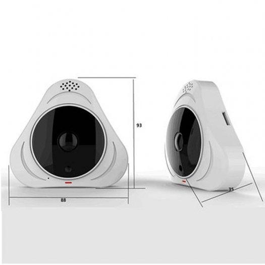 Camera Ốp Trần Mini 360 Độ VR360-A0