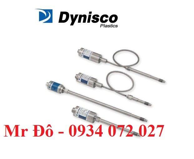 Dynisco cảm biến áp suất và cảm biến nhiệt độ9