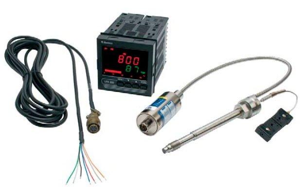 Dynisco cảm biến áp suất và cảm biến nhiệt độ7