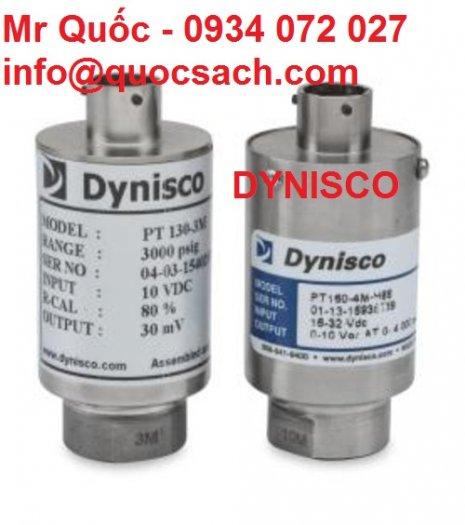 Dynisco cảm biến áp suất và cảm biến nhiệt độ1
