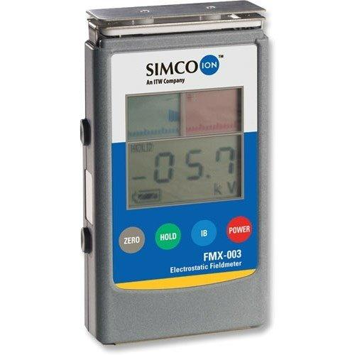 Simco-Ion thiết bị khử tĩnh điện hàng đầu thế giới2