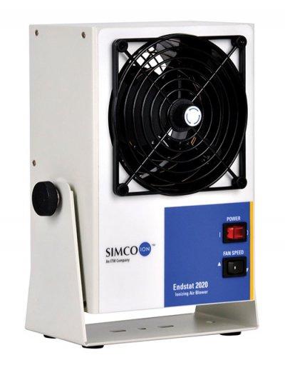 Simco-Ion thiết bị khử tĩnh điện hàng đầu thế giới0