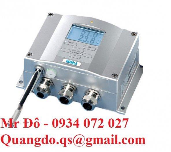 Nhà phân phối bộ truyền khí Vaisala chính hãng tại Việt Nam2