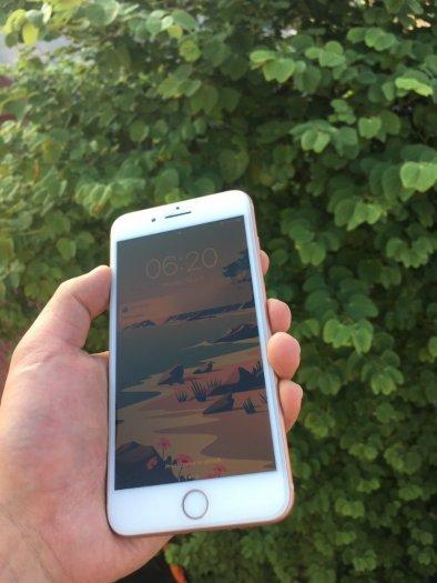 Bán Iphone 8 Plus mua Viettel vừa hết bảo hành1