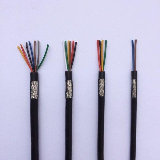 Cáp tín hiệu 2x0.22, 4x0.22, 6x0.22, 8x0.22 thương hiệu Altek Kabel0