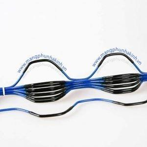 Thanh nẹp nhà kính, chuyên cung cấp nẹp cài zigzag cho nhà  kính2